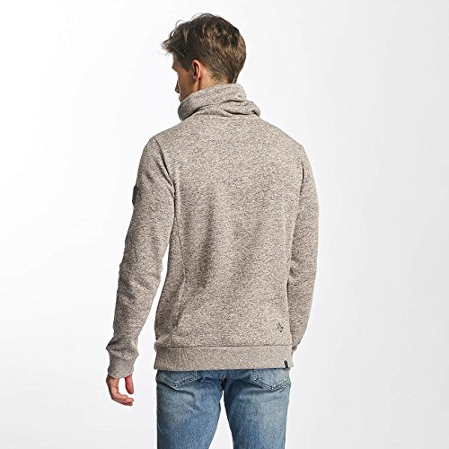 Ragwear Herren Oberteile / Pullover Hooker beige M - 4