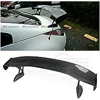 De fibra de carbono para Nissan 350Z Z33 Ings estilo trasera tronco GT Alerón Ala