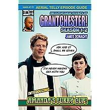 Grantchester: ITV Series 1-2 Episode Guide