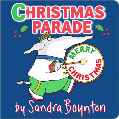 CHRISTMAS PARADE (English Edition)