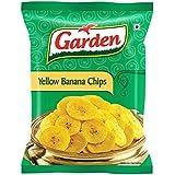 Garden Yellow Banana Chips, 90g