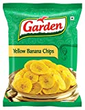 #4: Garden Chips, Yellow Banana, 90g