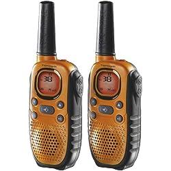 Topcom Twintalker 9100 Long Range - Walkie-talkie