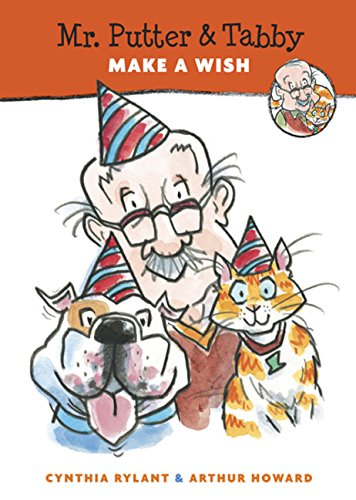 Mr Putter and Tabby Make a Wish (Mr Putter & Tabby)