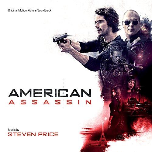 American Assassin (Original Motion Picture Soundtrack) (Assassins Musical)