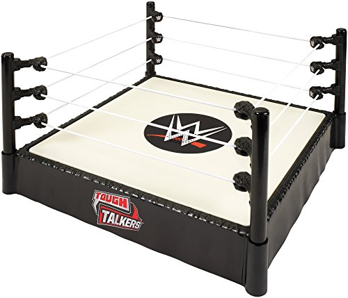 Interaktiver Ring von Tough Talkers WWE DXH00 (Superstar Entrances Wwe Mattel)