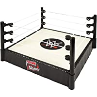 WWE DXH00 Tough Talkers Interactive Ring