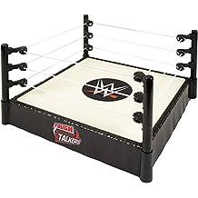 WWE DXH00 Tough Talkers - Ring interactivo