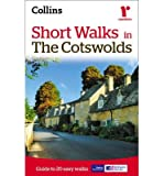 [(Short Walks in the Cotswolds)] [ By (author) Collins Maps ] [April, 2014]