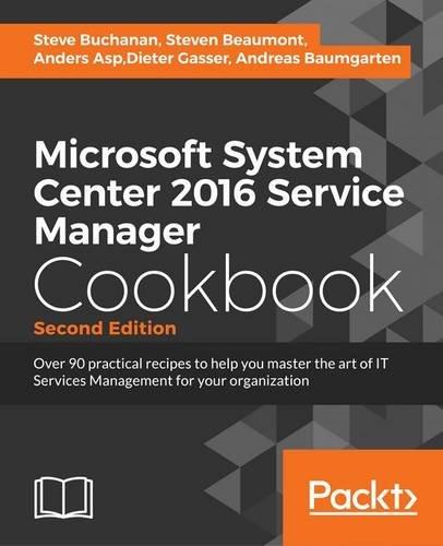 microsoft-system-center-2016-service-manager-cookbook