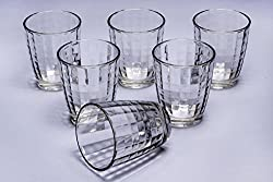 UG-374 Set Of 6 Tumbler Set