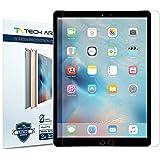 Tech Armor Apple iPad Pro / iPad Pro (first generation) Anti-Glare/Anti-Fingerprint (Matte) Screen Protectors [2-Pack] Lifetime Warranty