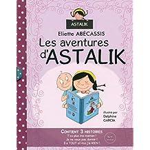 Les aventures d'Astalik - Coffret 3 volumes