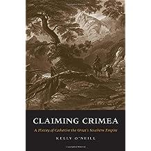 Claiming Crimea