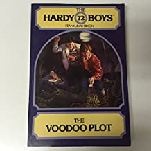 The Voodoo Plot (The Hardy Boys #72)