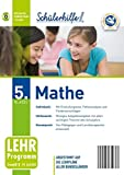 Schülerhilfe! Mathe 5. Klasse