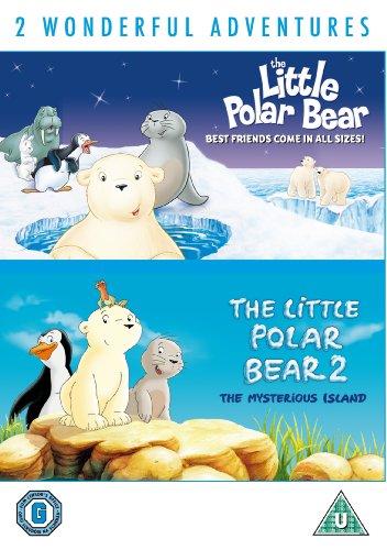 The Little Polar Bear The Little Polar Bear 2  DVD   2008