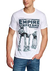 Bravado - T-Shirt - Star Wars - AT-AT - Homme