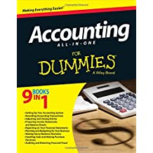 Accounting All–in–One For Dummies