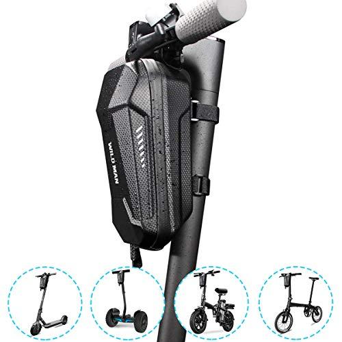 Roller-Vorderrohr-Tasche, große Kapazität, wasserdicht, für Xiaomi M365 Sedway Ninebot ES ES1/ES2/ES3/ES4 -