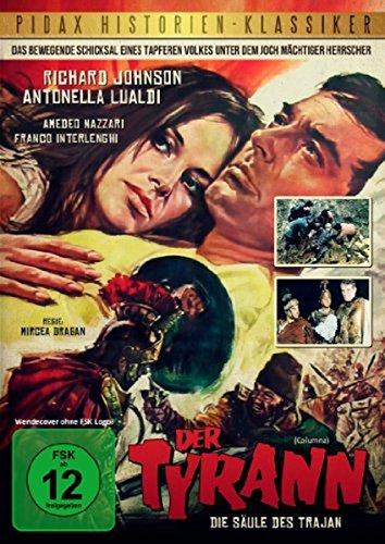 Bild von Pidax Film-Klassiker: Der Tyrann / Die Säule des Trajan