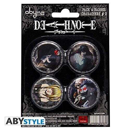 ABYACC040 Alter+Marken