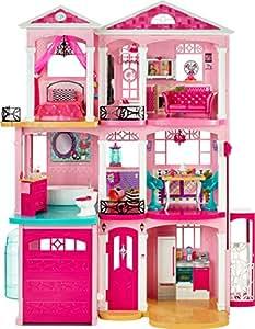Barbie FFY84 La Casa dei Sogni