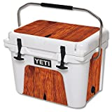 Best Yeti Ice Coolers - MightySkins Protecti e inyl Skin Decal for YETI Review