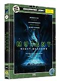 Mutant - Night Shadows - Limited Mediabook VHS Edition - Limitiert auf 250 Stück  (+DVD) (+ Bonus-DVD) (+ Bonus-BR) [Blu-ray]