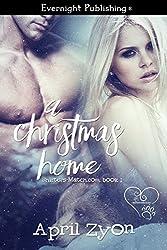 A Christmas Home (Shifters-Match.com Book 1)
