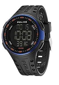 Montres bracelet - Homme - Police - PL.13904JPBBL-02
