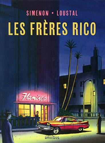 Les Frères Rico (Ed. illustrée)