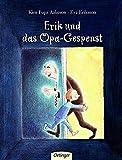 Image of Erik und das Opa-Gespenst