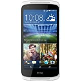 HTC Desire 526 - Terminal libre (1024 MB, 8 GB, micro SD, Dual SIM) color blanco y azul