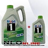 MOBIL 1 ESP FORMULA 5W-30, 6 Litros (5 lts + 1 lt)