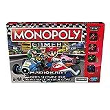 Monopoly - Jeu de societe Monopoly Gamer Mario Kart - Version française
