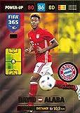 Panini FIFA 365 Adrenalyn XL 2017 David Alaba Dynamos Trading Card