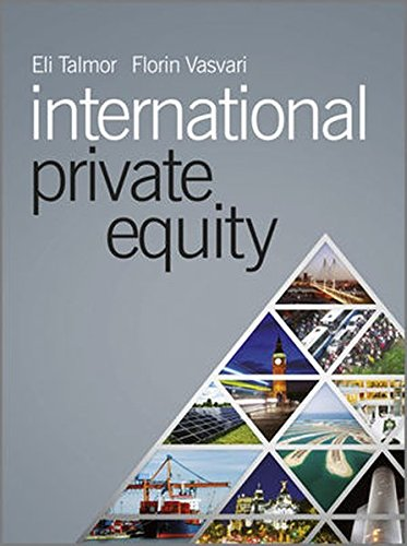 International Private Equity (Wiley Desktop Editions)