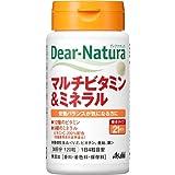 Dear Natura Supplement Multi-Vitamins and Minerals - 30days - 120grain