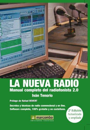 Descargar Libro La nueva radio de Iván Tenorio