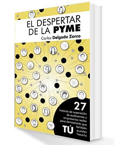 El Despertar de la Pymes por Carlos Delgado Zarco