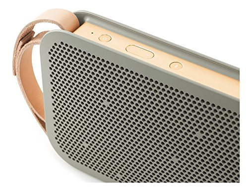 Bang & Olufsen Play BeoPlay A2 portabler Bluetooth Lautsprecher - 3