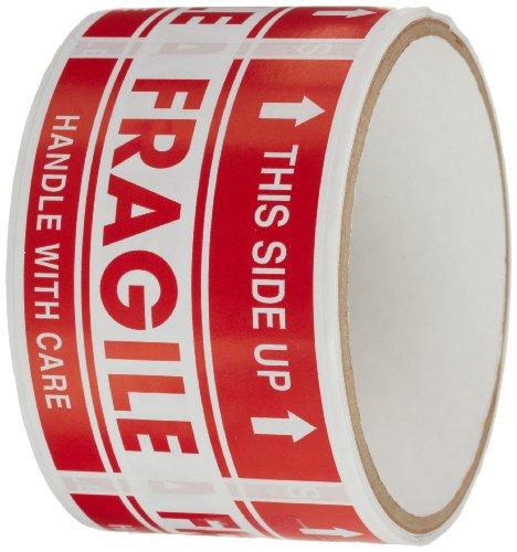 TapeCase SHIPLBL-043-50