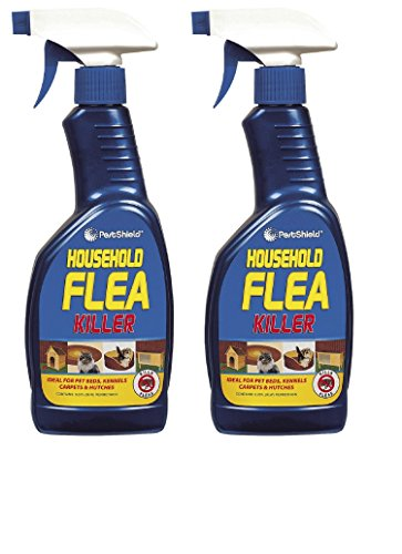 2-x-500-ml-pest-shield-household-flea-killing-spray-ideal-for-cat-dog-bed-carpet-kennels-hutches-sof