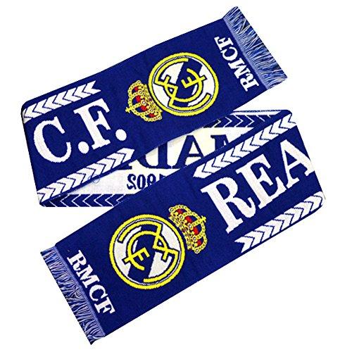 real-madrid-stemma-sciarpa-blu