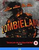 Zombieland [Reino Unido] [Blu-ray]