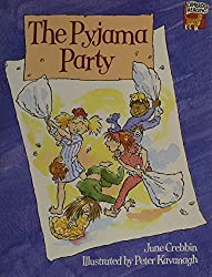 The Pyjama Party (Cambridge Reading) by June Crebbin (1996-11-21)