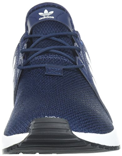 adidas X_PLR, Chaussures de Fitness Homme Collegiate Navy/White/Trace Blue