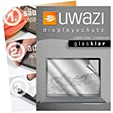 Microsoft Surface Laptop Schutzfolie 3x uwazi glas-klare Displayschutzfolie Folie