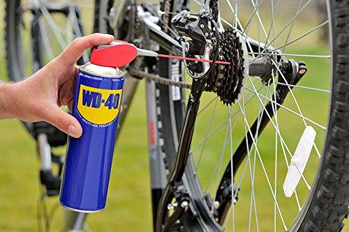WD-40 WD40 Lot de 2 lubrifiants double action 500 ml